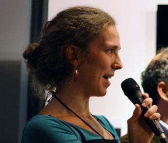 Laurène Cheilan