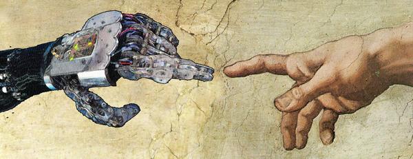 De l'intelligence artificielle à l'éthique des machines